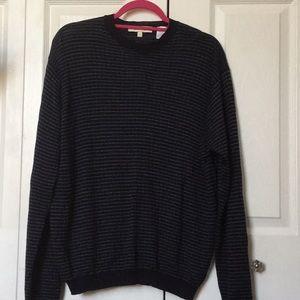 Men's Joseph Abboud Fine Merino Wool Sweater.